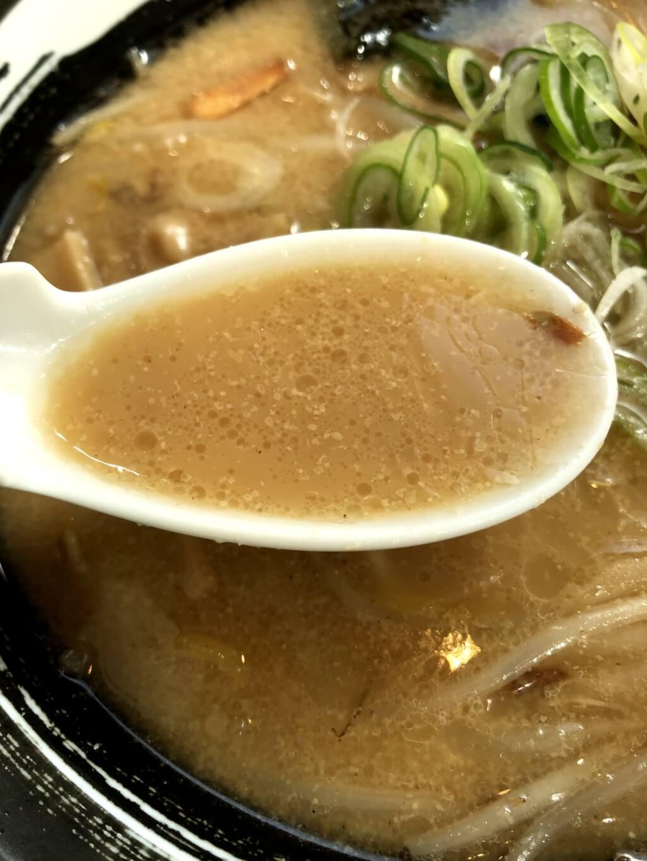 にんにく虎の介スープ