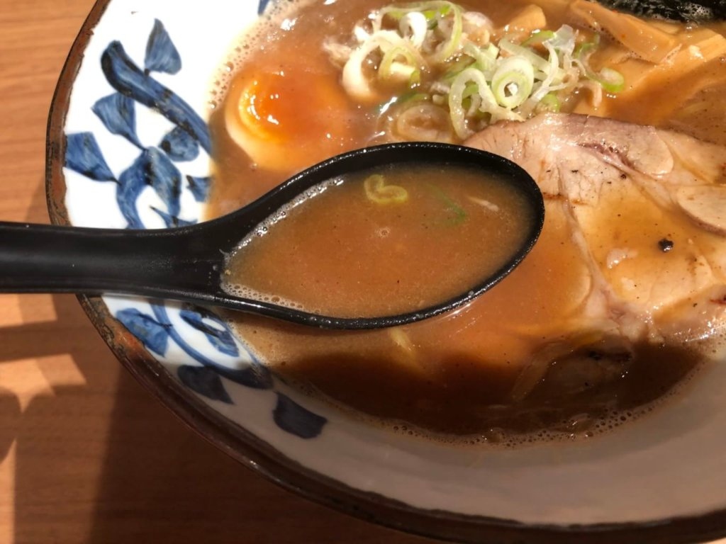弟子屈ラーメンスープ