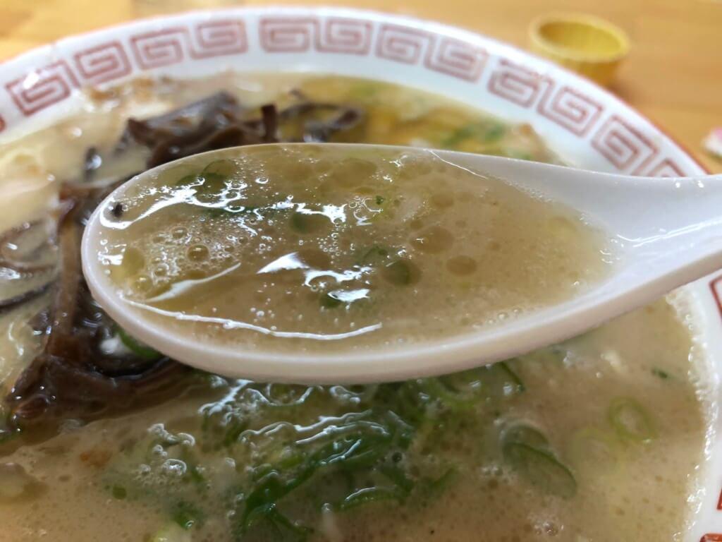 こだいこのスープ