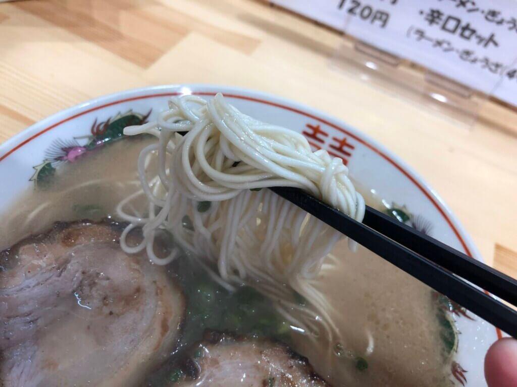 あすけの麺