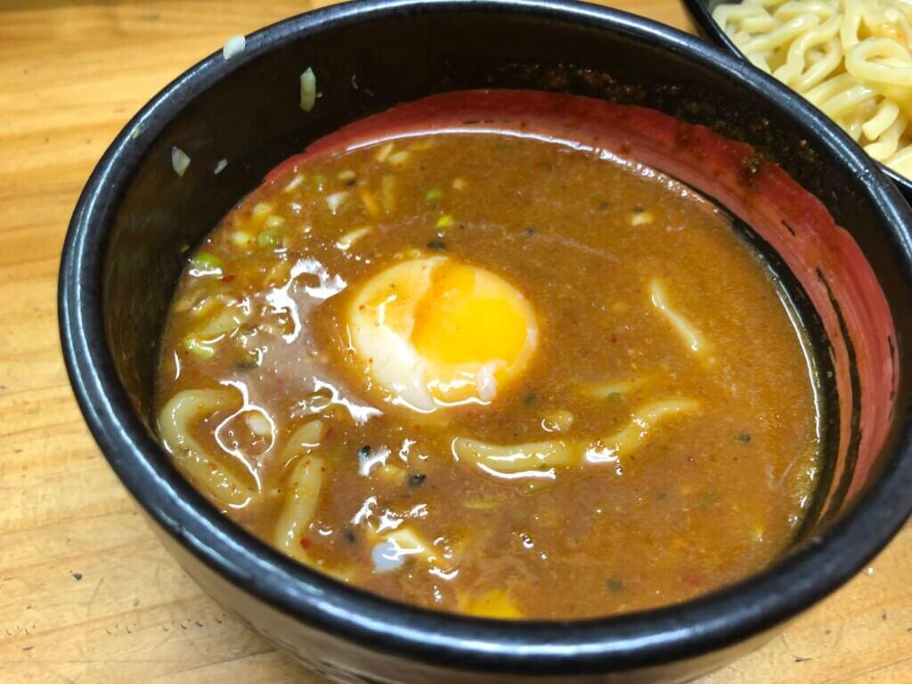 ボンズスープ