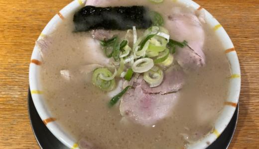 「陽向(ひなた)」熊本で食べれるおいしい佐賀ラーメン!家族連れにおすすめ